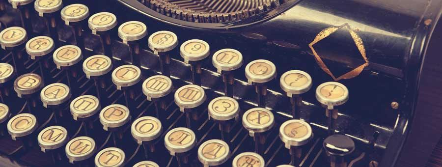 Grundprincipper i pressemeddelelser og artikler